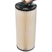 RACOR TURBINE SERIES FUEL/WATER SEPARATOR FILTER-30 Micron Filter for 1000 Series
