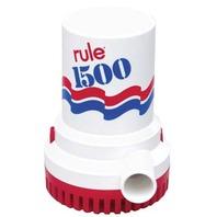1500 GPH BILGE PUMP-1500 GPH, Non-Automatic