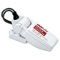 RULE SUPERSWITCH  MERCURY-FREE FLOAT SWITCH-Rule SuperSwitch  Float Switch