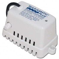 40A RULE-A-MATIC PLUS MERCURY-FREE AUTOMATIC FLOAT SWITCH