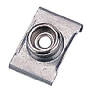 "STAINLESS STEEL WINDSHIELD CLIP-Windshield Clip, 7/8"" Base, Set of 4"