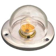 "ALL AROUND LIGHT-2-5/16"" O.D. Boat Light"