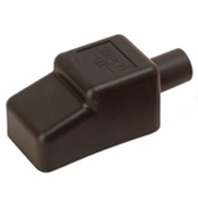 "BATTERY TERMINAL COVERS, SEADOG-For 5/8"" Cable, Black, Bulk"