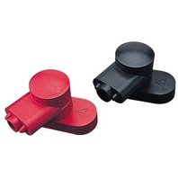 ROTATING BATTERY TERMINAL COVER-Cable Gauge 4, 2, 1 (Pair)