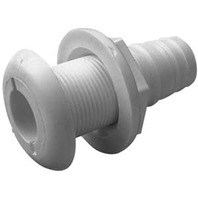 "THRU-HULL CONNECTORS-3/4"" x 3-1/2"""