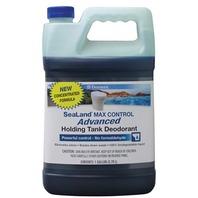 SEALAND MAX CONTROL ADVANCED LIQUID HOLDING TANK DEODORANT-1 Gallon Liquid