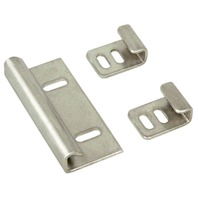 SANIPOTTIE 970 SERIES  PORTABLE TOILET-Hold Down Brackets Only for 970 Series