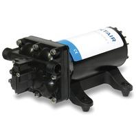 SHURFLO PROBLASTER II  DELUXE WASHDOWN PUMP-4.0 GPM, 12V, 60 PSI