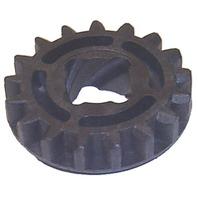 STARTER GEAR, JOHNSON/EVINRUDE/BRP-Starter Gear, 318940; 9.9-15 HP (1974-1992)