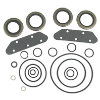 981799 0981799 UPPER UNIT SEAL KIT 100-245 OMC Stringer Unit (1968-72)