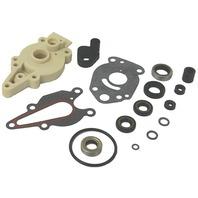 LOWER UNIT SEAL KIT, MERCURY/MARINER; Chrysler/Force 26-41365A3; 9.9/15HP (98)