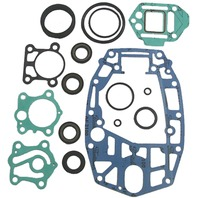 LOWER UNIT SEAL KIT, YAMAHA 40-50HP 6H4-W0001-21-00; 6H4-W0001-20-00