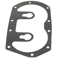 BLOCK COVER GASKET-Mercury 27-85490-2; 35-40HP