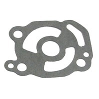 LOWER WATER PUMP GASKET for Mercury 27-39625 Pump Base to Face Plate
