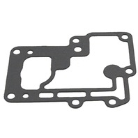 0313065 313065 EXHAUST HOUSING GASKET OMC Evinrude Johnson 5, 5.5 & 6HP