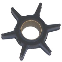 802115 395289 Quicksilver IMPELLER w/Key for JOHNSON/EVINRUDE Outboard