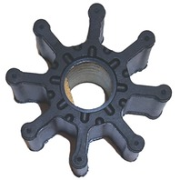 IMPELLER, MERCURY/MARINER/MERCRUISER, HONDA & CHRYSLER/FORCE-47-59362, 47-59362t