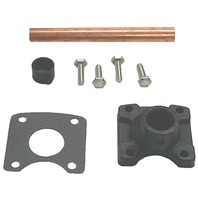 18-3219 Water Tube & Cover Assembly 42724A3 for Mercruiser I and Alpha I Drives