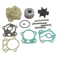 WATER PUMP KIT WITH HOUSING for 60-90 HP YAMAHA-692-W0078-A0-00