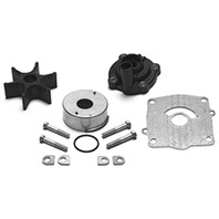 18-3396 61A-W0078-A2-00, 61A-W0078-A3-00 WATER PUMP KIT w/ HOUSING for YAMAHA