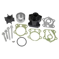 18-3409 67F-W0078-00, 67F-44311-01 WATER PUMP KIT w/HOUSING for YAMAHA 75-100