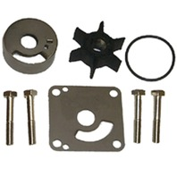 WATER PUMP KIT, YAMAHA-6L2-W0078-00-00; Impeller 6L2-44352-00-00