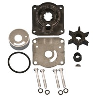 WATER PUMP KIT FOR YAMAHA F25 (1998-05) 61N-W0078-11-00