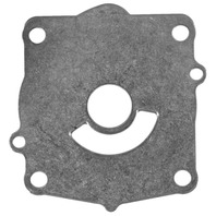 68V-44323-00 WATER PUMP BASE OUTER PLATE for YAMAHA F115 (02-10), LF115 (02-10)