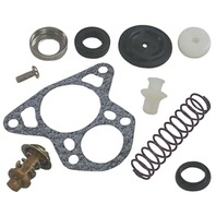 18-3674 THERMOSTAT KIT, JOHNSON/EVINRUDE/BRP-V6 Crossflow