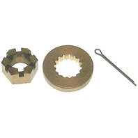 PROP HARDWARE FOR JOHNSON/EVINRUDE/OMC/VOLVO-Prop Nut Kit, OE# 175266