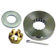 PROP HARDWARE FOR YAMAHA/SUZUKI-Prop Nut Kit, Yamaha OE# 6G5-W4599-00-00