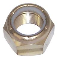 11-826711 27 82671127 fits Mercruiser Bravo II Brass Prop Nut