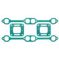 EXHAUST MANIFOLD GASKET SET-GM 200, 228, 230, 260, 898 (5.0 & 5.7L)