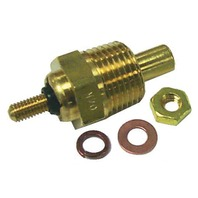 "TEMPERATURE SENDER FOR MERCRUISER/VOLVO 3/8"" - 18 NPT"