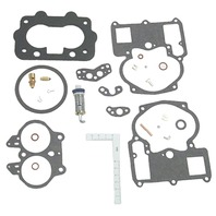 18-7086 984487 CRUSADER VOLVO OMC STERNDRIVE/COBRA CARBURETOR-Carb Kit