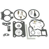 18-7097 MERCRUISER CARBURETOR Carb Kit 3302-9437, 3302-804845