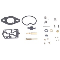 18-7226 MERCURY/MARINER CARBURETOR-Carb Kit, 1395-9650; Fits 30 Jet, 40/45 4 Cyl