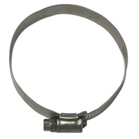 """STAINLESS STEEL HOSE CLAMPS-Std 048, 2-9/16"""" - 3-1/2"""""""