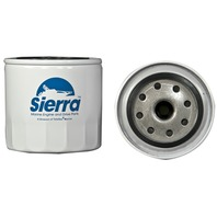 STERNDRIVE & INBOARD OIL FILTERS-Short Ford with Anti-Drain-Back Valve