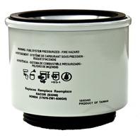 Fuel Filter Element for Racor 120RRAC01; Honda 17670-ZW1-030GH, Racor S3240, Suzuki 99105-20006