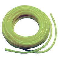 "VINYL FUEL TUBING-1/4"" I.D.; 3/8"" O.D. x 10', Priced per Roll"