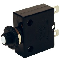 PUSH BUTTON CIRCUIT BREAKERS-5 Amp DC Breaker