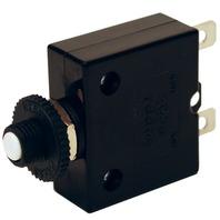 CB41230 PUSH BUTTON CIRCUIT BREAKER, 20 Amp DC Breaker