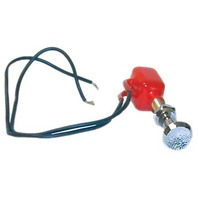 WEATHER RESISTANT PUSH PULL SWITCH-Off-On, SPST