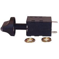 ROTOSWITCH-Circuit 1 On, Circuit 2 On, Circuit 1&2 On Rotary Switch