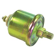 OIL PRESSURE SENDER, SINGLE STATION-Oil Pressure Sender, 100 PSI