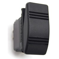SIERRA WEATHER RESISTANT CONTURA III ROCKER SWITCHES-On-Off-On SPDT