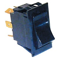 SIERRA STANDARD ROCKER SWITCH-Off-On, SPST  FIG 1