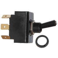 SIERRA TIP LIGHT TOGGLE SWITCH-On-Off-On, DPDT  FIG 15