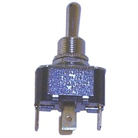 HEAVY DUTY 25 AMP TOGGLE SWITCH-On/Off/On, SPDT  FIG 4